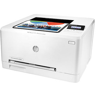 HP Color LaserJet Pro M252n (B4A21A) Printer