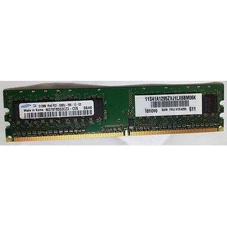 512 MB DDR2 RAM FOR DESKTOP PC - 1Year Warranty 512MB DDR 2