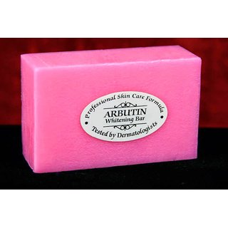 Arbutin Whitening Bar Soap