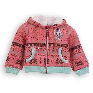 Hooded Fleece Jacket (8907264021043)