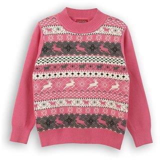 Crew Neck Sweater (8907264021722)