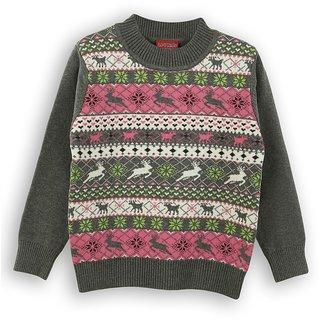 Crew Neck Sweater (8907264021784)