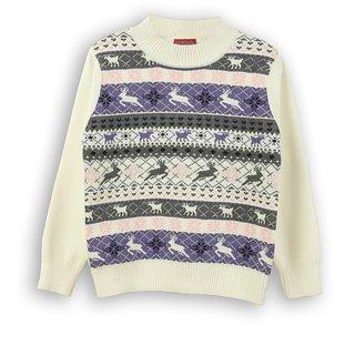 Crew Neck Sweater (8907264021807)