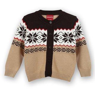 Woolen Cardigan (8907264022279)