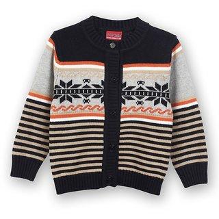 Woolen Cardigan (8907264022330)