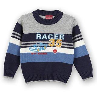 Round Neck Sweater (8907264022392)