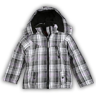 Hooded Jacket (8907264040952)