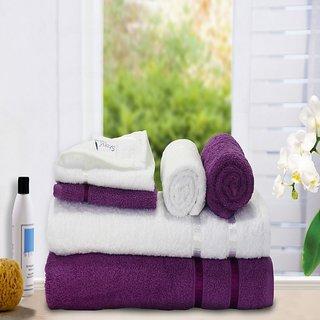 Story @ Home 6 Pcs 100 Premium Towel -TW1201-1206Z