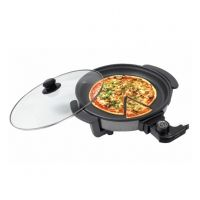 Rendz AdvanceMulti Functional Electric Pizza Pan