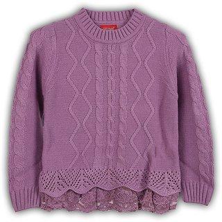 Polo Neck Sweater (8907264015356)