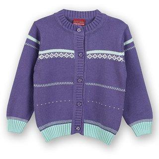 Woolen Cardigan (8907264021265)