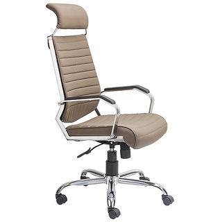 Executive High Back Chair-DHB-433