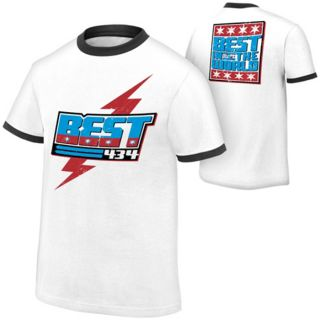 "Cm Punk ""434"" Special Edition T-shirt"
