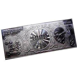 Royal Gift 1000 Laxmi-Ganesh Note