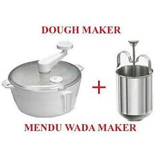 Easy Dough Maker Medu Wada Maker Combo Offer.