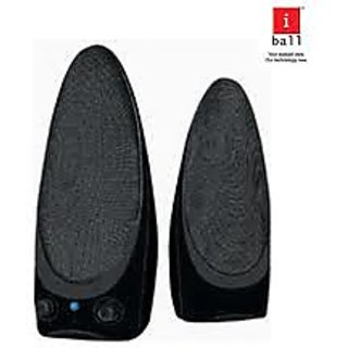 iball i2-460 speaker black