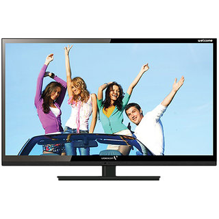 VIDEOCON IVC32F02K 32 Inches HD Ready LED TV