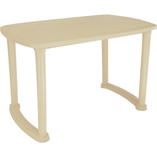 Plastic Dining Table Buy Plastic Dining Table Online At Best Prices From Sho