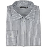 Ziven Slim Fit 100% Cotton Wrinkle Free Men's Shirt