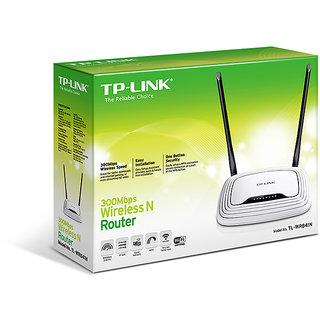 TP LINK WR841N Router