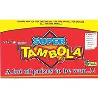 Brands Tambola Plus