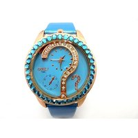 Women Wrist Watch Bracelet Design Fancy Women Watch Womens Watches - 84531199