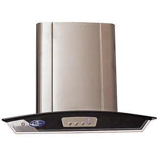 ELEGANT GERMANY ELE-1003 90 BF 1100M3/HR ELECTRIC KITCHEN CHIMNEY