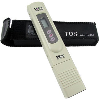 HM tds meter tds-3