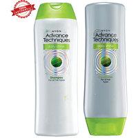 Advance Technique Daily Shine Conditioner