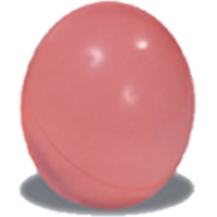 Acco Gel Ball/Stress Reliefing Ball Soft(Red)Small