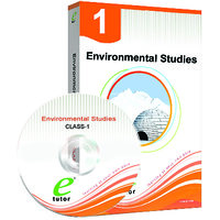 E-tutor Class I Environmental Studies