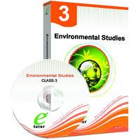E-tutor Class III Environmental Studies