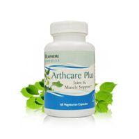 Herbal Supplements For Arthritis & Join Pain - Morpheme Arthcare Capsules