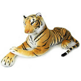 Stuffed Tiger Animal  Soft Toy-45cm