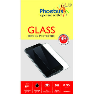 Phoebus Tempered Glass For HTC E 9 +