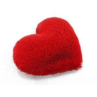Soft Toys Heart Shape Cushion