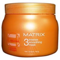 Matrix Opti Care Intense Smooth Straight Hair Mask For Rs.580 only