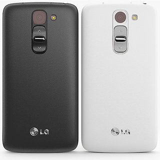 Battery Door Back Case Cover Housing Panel Fascia For LG G2 Mini D618 White