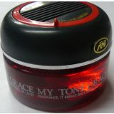 My Tone Grace Car Air Freshener Perfume - RED