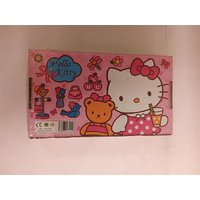 Funcart Funcart Hello Kitty Theme Puzzle Set