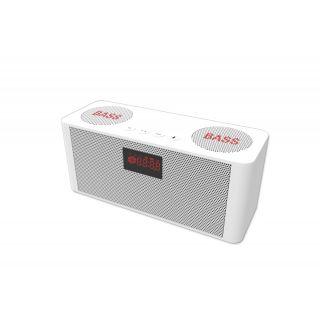 Digitek-DBS-003-Bluetooth-Speaker-White
