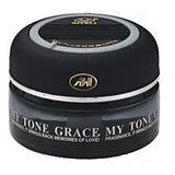 My Tone Grace Mytone Smoke Car Air Freshener Car Perfume Black