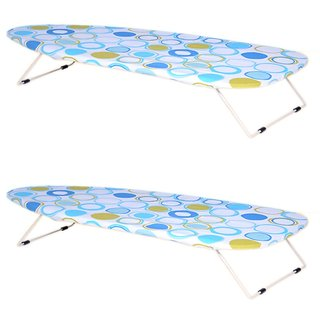 Deneb Ara Table Top Ironing Board  Buy 1 Get 1 available at ShopClues for Rs.1049