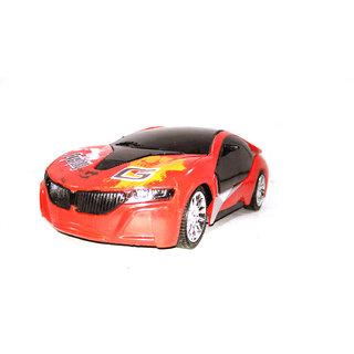 Toyzstation R/C 3D Car
