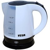 Super Vega Cordless Kettle 1.0 Liter