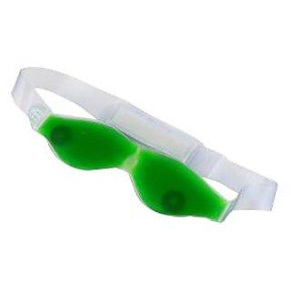 how to use aloe vera eye mask