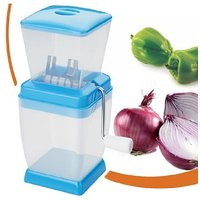 Onion And Vegetable Chopper / Chili Cutter (Apex / Ganesh)