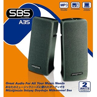 Creative SBS A35 Speaker