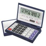 Citizen Laptop Style 12 Digit Solar Power Calculator