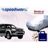Speedwav Car Body Cover Ford Endeavour Shield Good Quality